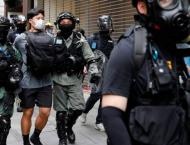 US revocation of Hong Kong's special status 'barbaric': China's H ..