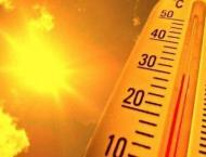 Hot, dry weather forecasts for northern Sindh