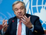 UN Chief Urges Financial Aid as COVID-19 Pushes 60Mln More People ..