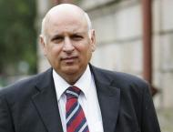 Sarwar condemns construction of temple at Babri mosque site