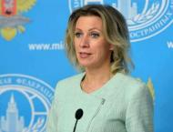 Russia Condemns US Decision to Cancel Waivers to Iran Nuclear San ..