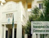 Rawalpindi Chamber of Commerce and Industry optimistic for busine ..