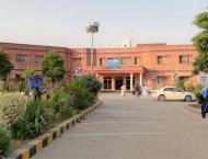 Two rival groups clash in THQ Civil Hospital Daska