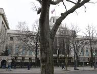 Russian Embassy in Berlin Not Commenting on Ambassador Being Summ ..