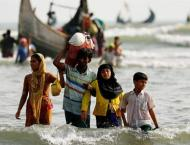 IOM Calls to Rescue Rohingya Refugees Stranded at Sea in Bay of B ..