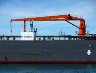 Top Ukraine carrier to axe third of staff
