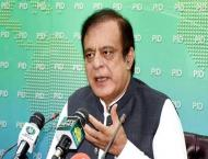 Govt strategy on COVID-19 moving in the right direction: Shibli F ..