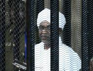 Ex-Sudanese President Isolated in Jail Over COVID-19 Fears - Repo ..