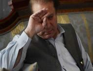 NAB Court issues arrest warrants of Nawaz Sharif in Toshakhana ca ..