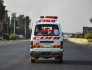 Two brother shot dead over property dispute Mianwali