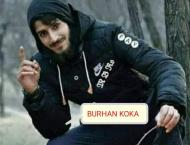 Family visits grave of Burhan Koka after a month in IOK