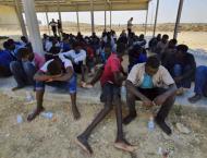 Libya Has No Confirmed COVID-19 Cases Among Refugees, Asylum Seek ..