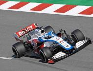 Williams considers selling F1 team after  13m loss