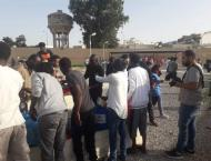 UNHCR Urges Libyan Authorities to Release Imprisoned Refugees Ove ..