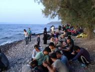 Greek Mayor Says Town Will Not Accept Any More Migrant Transfers  ..