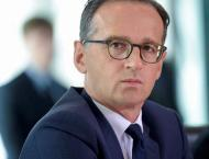 EU Foreign Ministers to Focus on China, Afghanistan, COVID-19 at  ..