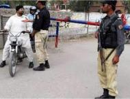 One more alleged murder of Constable Amjid killed in police encou ..