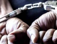Six held for illegal weapons in Rawalpindi