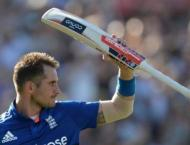 No place for Hales or Plunkett as England name 55-man training gr ..