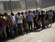 Greek Migration Ministry Refutes Claims on Mishandling of New Mig ..