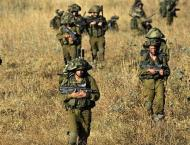 Israeli Troops Open Fire in Disputed Land on Border With Lebanon  ..