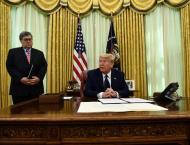 White House dares Twitter in war over Trump tweets