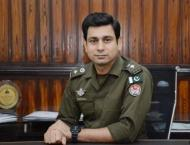 SSP Operations reviews security arrangements at entry, exit check ..