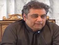 Ali Zaidi files contempt of court against Sindh govt for not maki ..