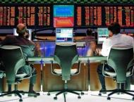 Russian Stock Indices Close Down on Friday, But End Week, Month i ..