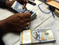 Dollar gains Rs 1.12 in interbank