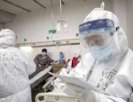IVMP actively deals with vector borne diseases in Merged Areas