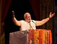 Under Modi's despotic rule, minorities quarantined, democracy shr ..