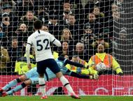 Tottenham's Parrott set to miss Premier League restart after appe ..