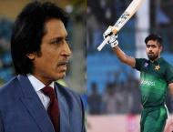 Babar should lead aggressively: Former Skipper Rameez Raja