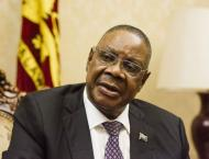 Malawi president lashes out against poll nullification
