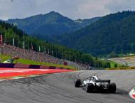 Austria to stage F1 season-opener in July