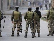 Occupied Kashmir completes 300 days of military siege