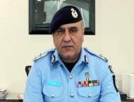 IGP visits house of martyred ASI, assures full support to family ..