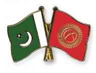 Kyrgyzstan offers its markets to Pak merchandise