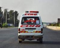 Mother in law of DG Information KP passes away