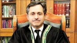 اصابة رئیس المحکمة العلیا في اقلیم بلوشستان بفیروس کورونا
