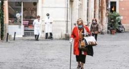 إيطاليا تسجل 111 حالة وفاة و416 إصابة جديدة بكورونا