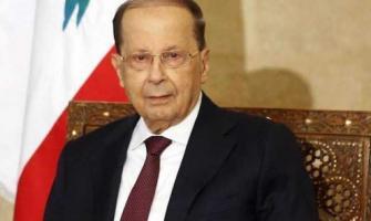'Prayer for Humanity': Lebanese President marks May 14  ..