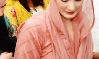 'Maryam Nawaz has similar leadership qualities as Ertugrul'