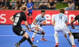 FIH produces document for cautious return to action