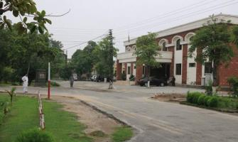 Higher Education Commission approves Rs.1.26 billion for new camp ..