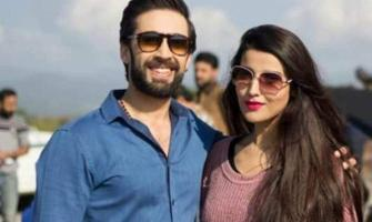 Ali Rehman wishes birthday to  Hareem Farooq
