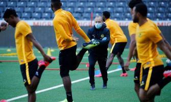Swiss football to kick off again on June 19