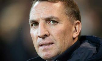Leicester boss Rodgers says virus like 'walking up Kilimanjaro'