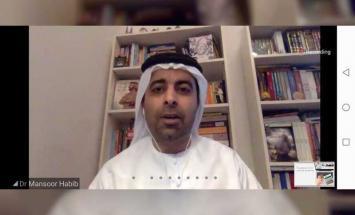 الإمارات تنظم برامج تدريبية افتراضية ..